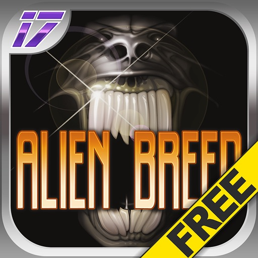 Alien Breed Free icon