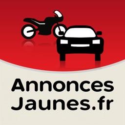 Auto et moto d' occasion : AnnoncesJaunes.fr