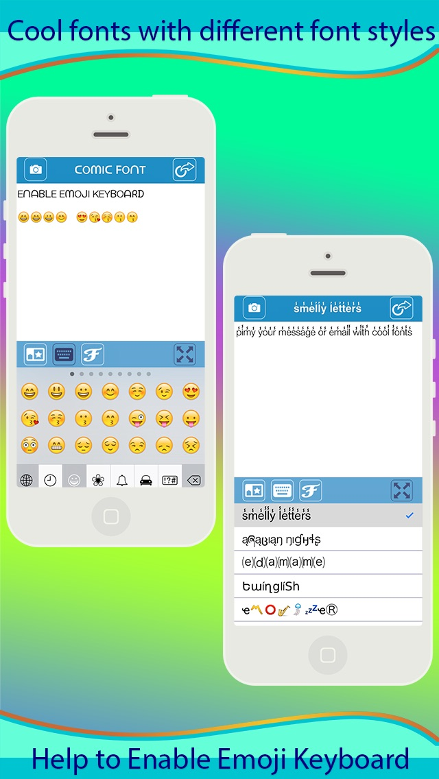 download Emoji Animated Emojis and Stickers apps 4
