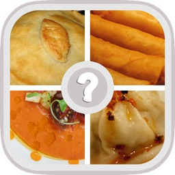 Allo! Food Close up - - Guess the Zoomed In Photo Trivia Challenge