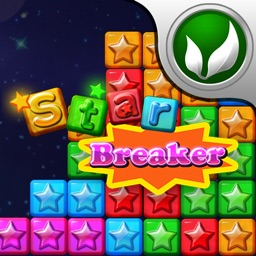 Star Breaker for iPad