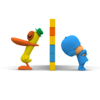 Pocoyo.- A little something between friends