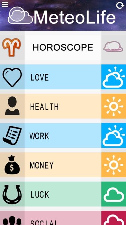 Horoscope Pocket Free