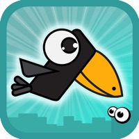 Codes for Speedy Crow-The Single Tap Adventure Of A Funny Flying Crazy Bird! Hack