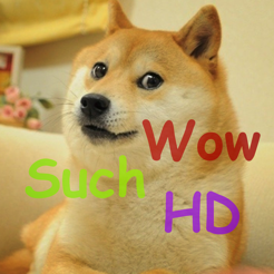 Doge HD Wallpapers Free 4