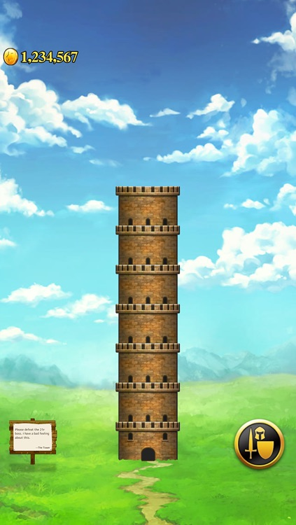 Dungeon Flicker screenshot-3