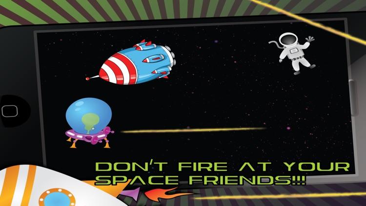 Alien Attacks: The FREE Intergalactic Space Battle screenshot-4