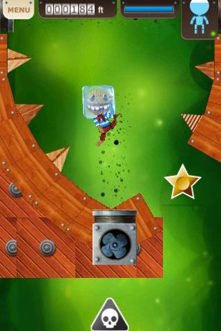 Superfall Pro Screenshot 2