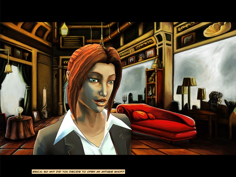 Cognition Episode 1 screenshot-0
