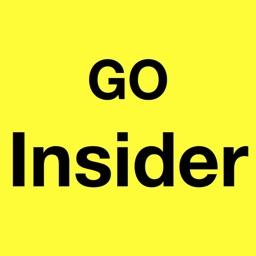 GO Insider