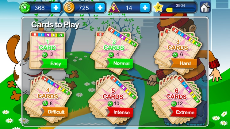 Bingo Casino! screenshot-2