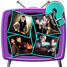 Guess the TV Shows