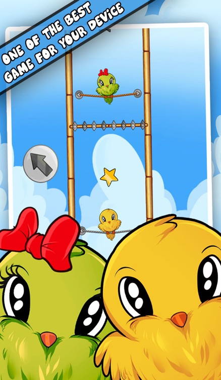 Jump Birdy Jump screenshot-3