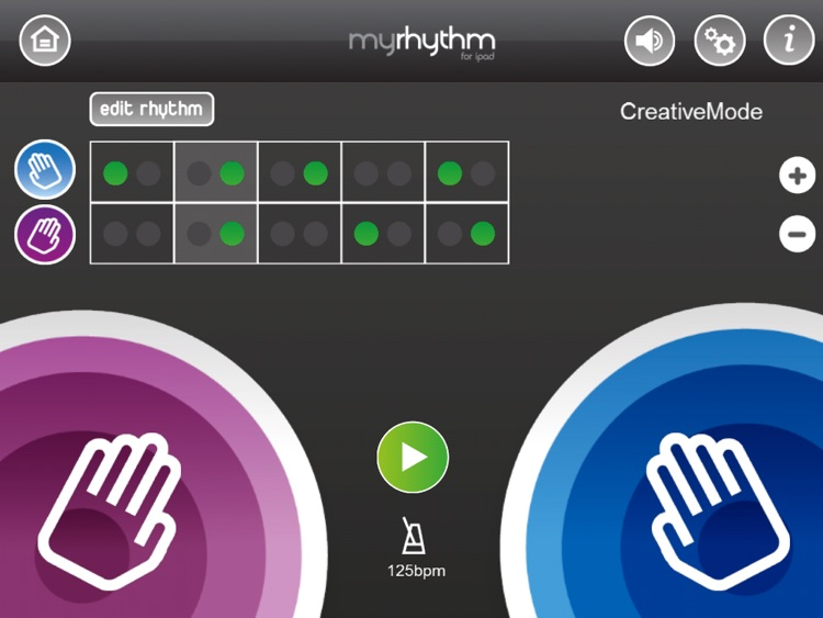 MyRhythm screenshot-3