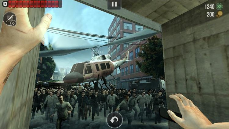 World War Z screenshot-4