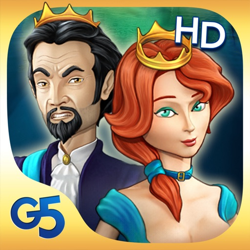 Royal Trouble: Hidden Adventures HD