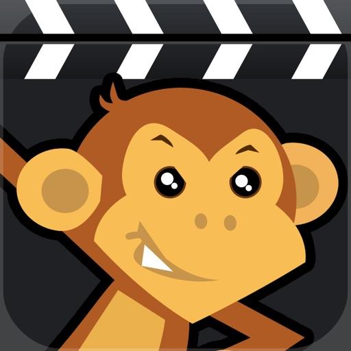 Monkey Chunks - Funny Movie Maker FX
