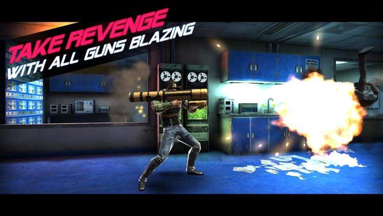 Fightback™ screenshot-4
