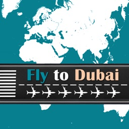 Fly To Dubai