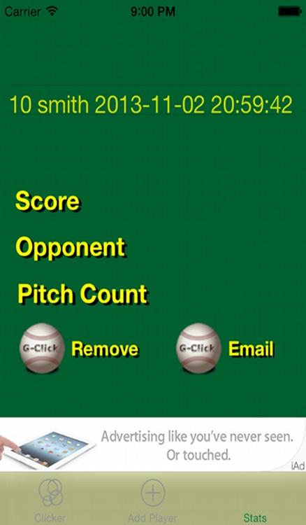 Game Clicker Lite screenshot-3