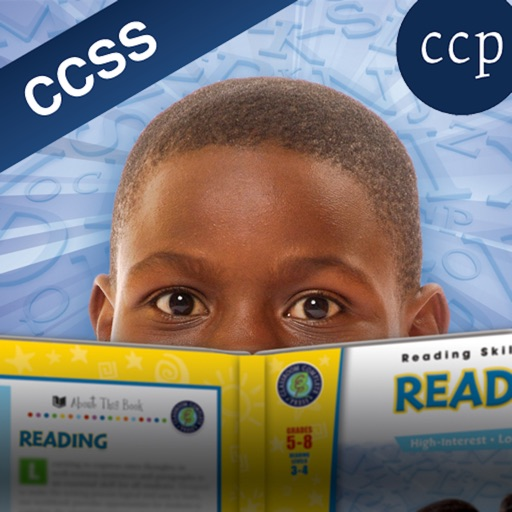 Reading Comprehension - Common Core