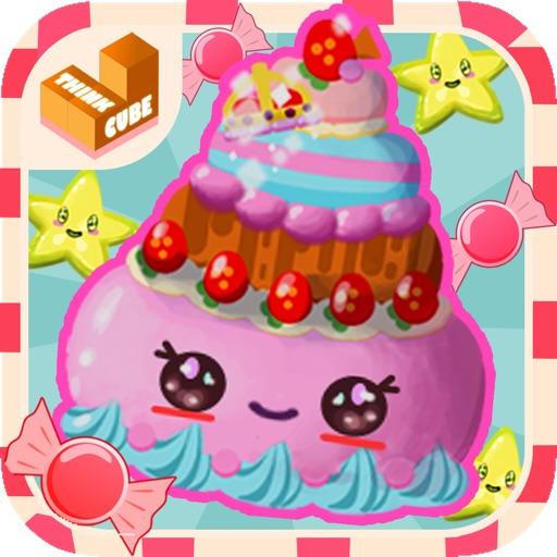 Candy Fantasy TD