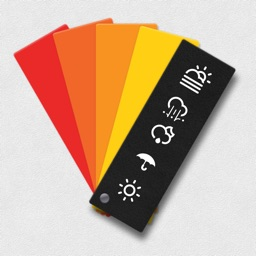 Weather Swatch Book