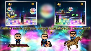 DJ Techno Pixel's Rave Robot - Dance, Scrath and Shoot To Dub-Step Mix FREEのおすすめ画像3