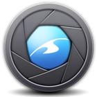 BLUEGUARD P2P icon