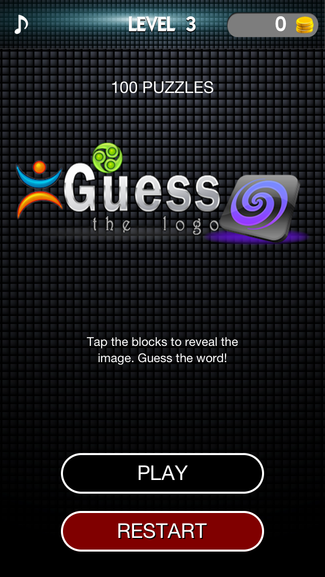 Guess the Logo pic - Over 100 different logos to predict from