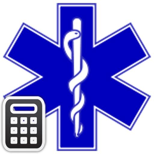 ER-ICU Calc