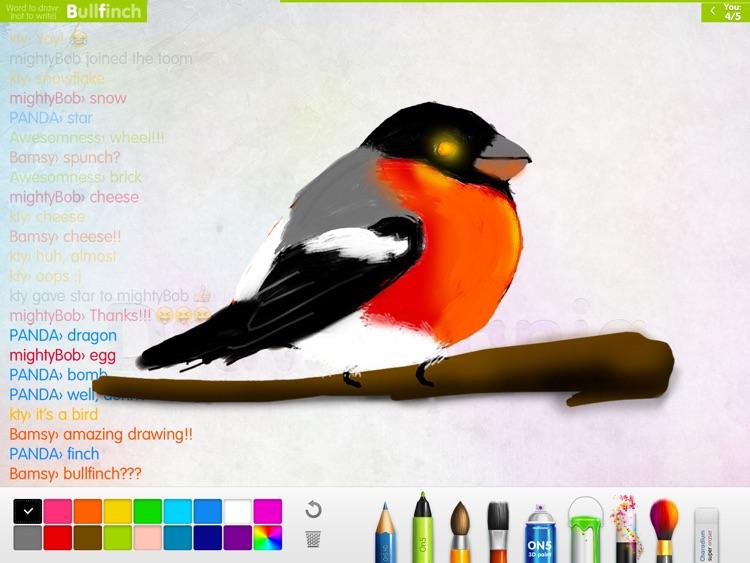 Draw Mania HD