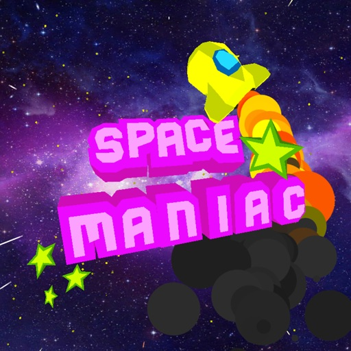 Space Maniac Review