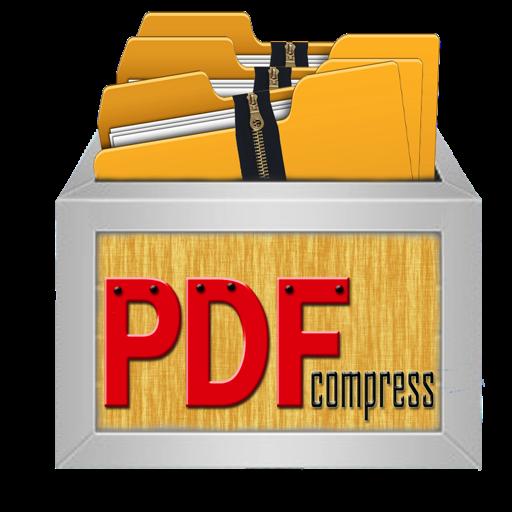 PDF Compressor Star