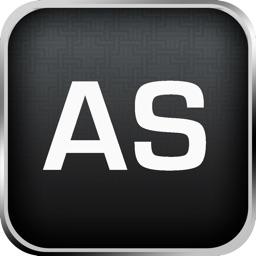 AS App