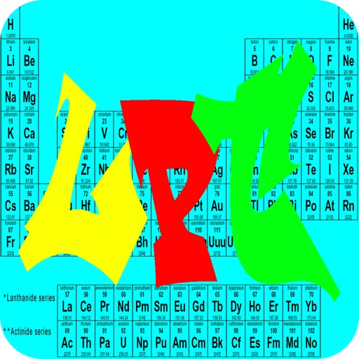 Learn periodic table by harinder chana learn periodic table urtaz Choice Image