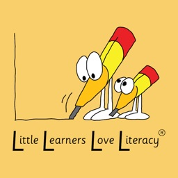 Little Learners 1 - Learn to read with phonics