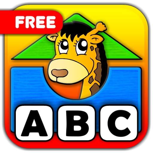 Abby Monkey - Magnetic Toys icon