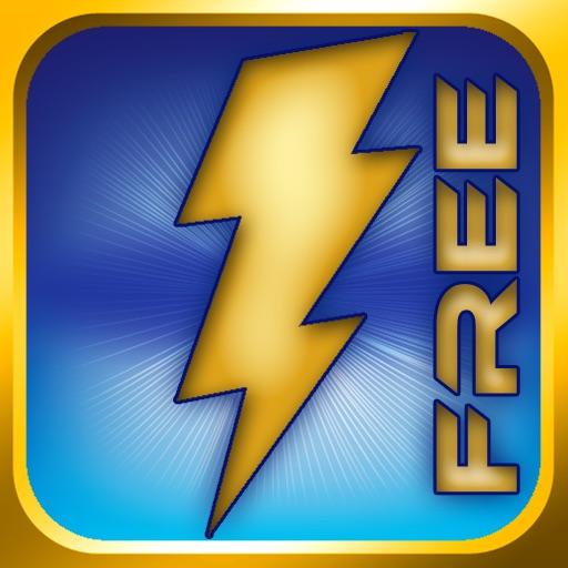 Lightning Tracker Free
