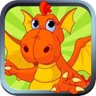 Salto do Pequeno Dragão Gratuito icon