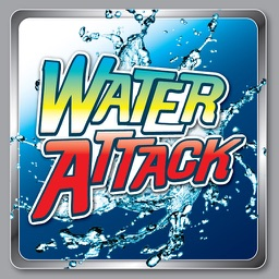 Water Attack- The Ultimate Water Guns