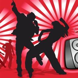 Disco Balls Vs Harlem Shake Edition: Fun Music Game