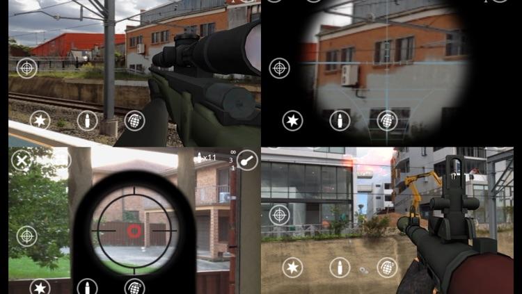 Gun Building II