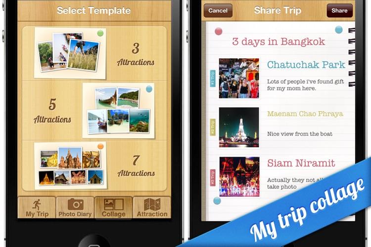iExperience Thailand screenshot-3