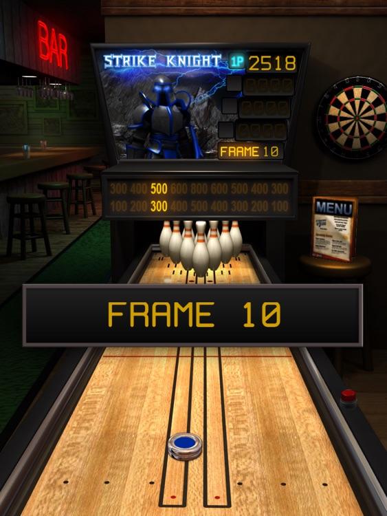 Strike Knight HD screenshot-3