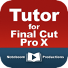 Tutor for Final Cut Pro X - Noteboom Productions, Ltd.