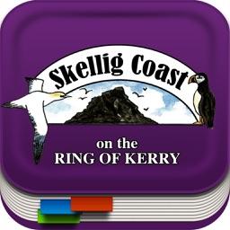 Skellig Coast Guide, Ring of Kerry, Ireland