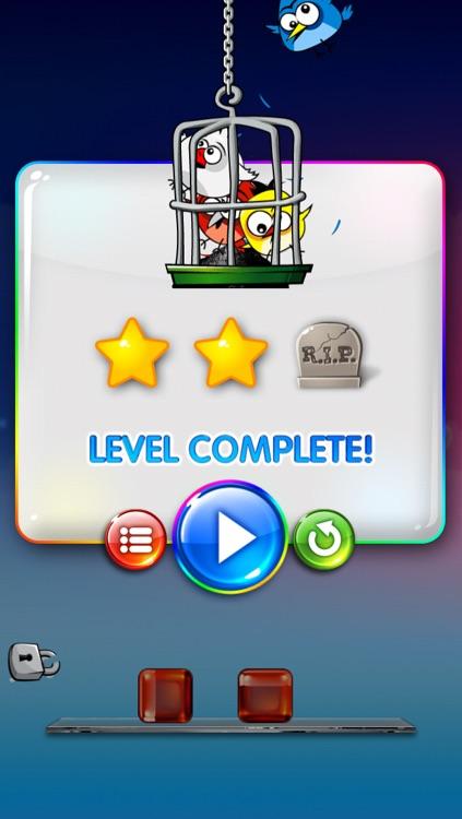 Glass Tower Birds screenshot-4