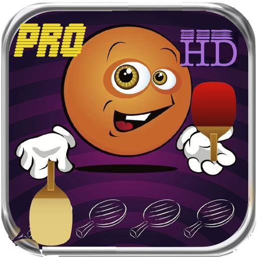 Table Tennis & Ping Pong Energetic Pro HD for iPad