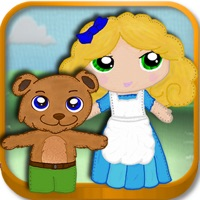 Codes for Goldilocks and the Three Bears - The Puppet Show  - Lite Hack